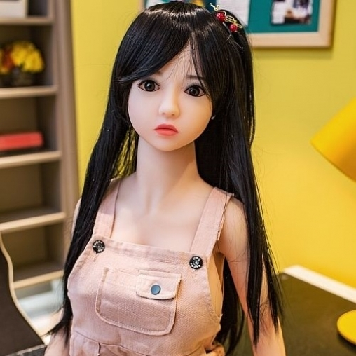 Кукла для взрослых Аметист 128 см