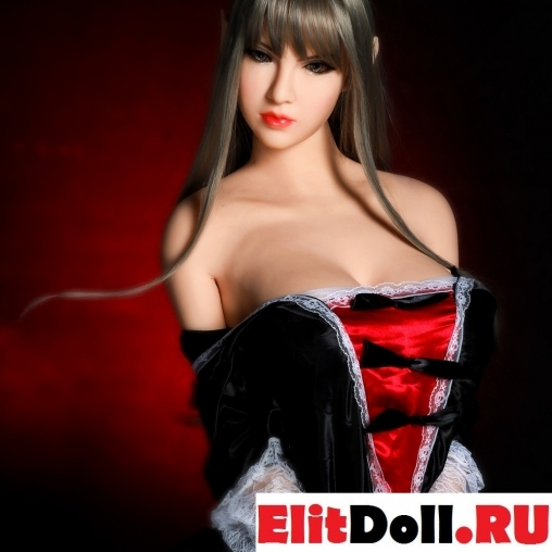 Реалистичная силиконовая секс кукла Тара