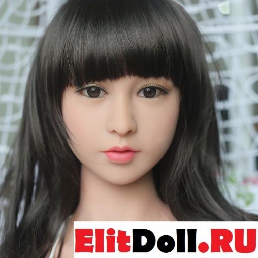 Реалистичная силиконовая секс кукла Элизабет
