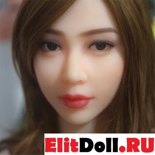 Реалистичная силиконовая секс кукла Пэтси