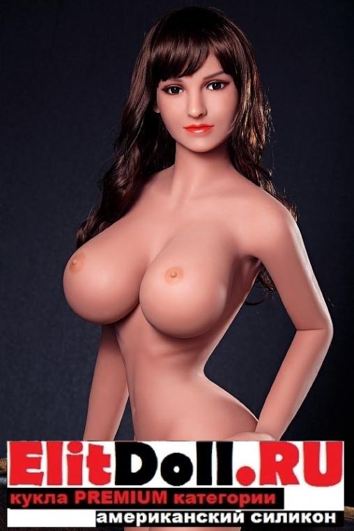 Реалистичная Секс кукла Коралайн 160 см