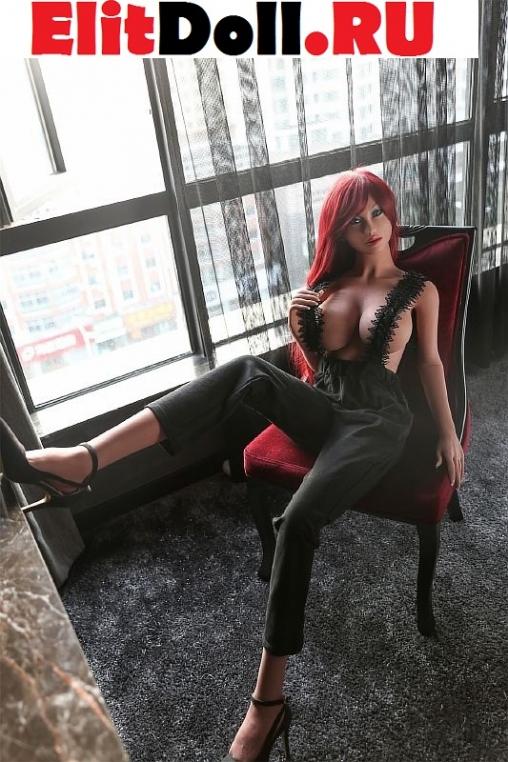 Кукла для взрослых Аннджела 159 см