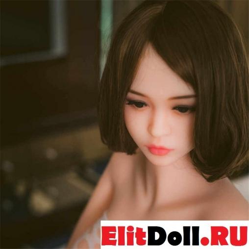Реалистичная силиконовая секс кукла Джилл