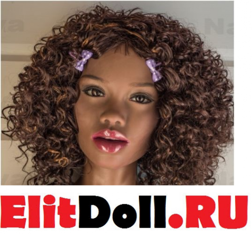 Реалистичная силиконовая секс кукла Сью