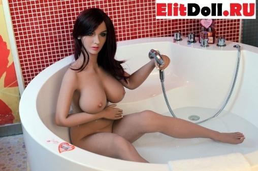 Реалистичная секс кукла Астритр