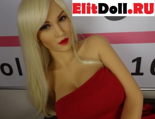 Реалистичная секс кукла Дана