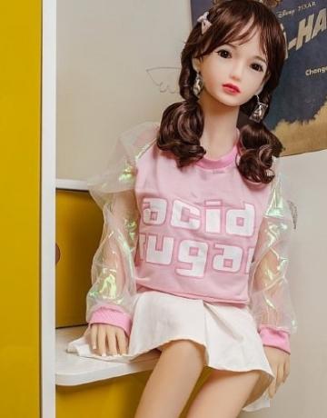 Кукла для взрослых Амая 128 см