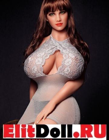 Реалистичная Секс кукла Надежда 173см