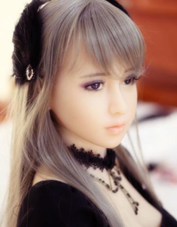 Реалистичная силиконовая секс кукла Фиона 150см