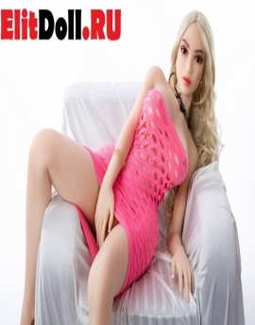 Реалистичная элитная секс кукла Лопес 161 см