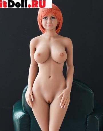 Кукла для взрослых Ашли 165 см