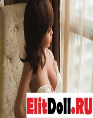 Реалистичная силиконовая секс кукла Алисса