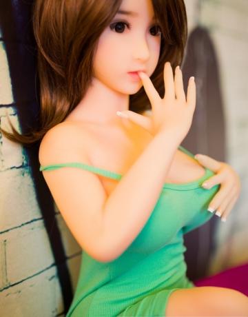 Миниатюрная реалистическая куколка Ада