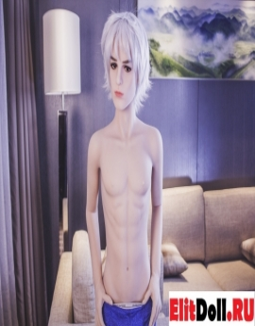 Реалистичная силиконовая секс кукла Герман