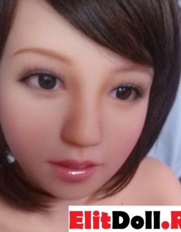 Реалистичная силиконовая секс кукла Патриция