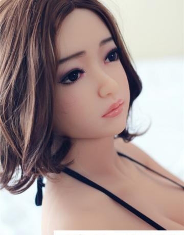 Реалистичная силиконовая секс кукла Дайан