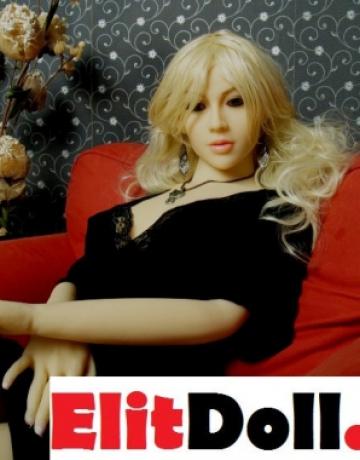 Реалистичная силиконовая секс кукла Марджи