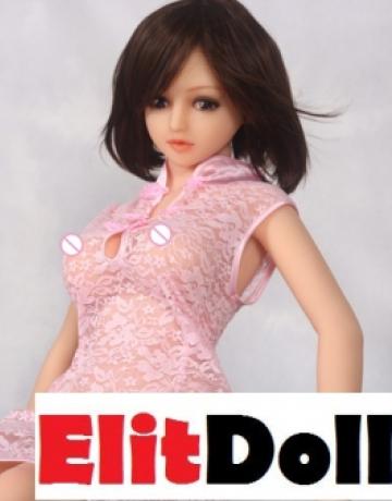 Реалистичная силиконовая секс кукла Кэтрин