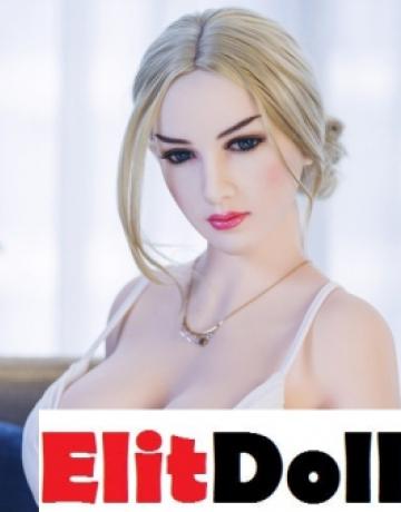 Реалистичная силиконовая секс кукла Шеннон