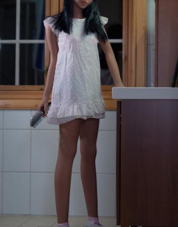 Реалистичная силиконовая секс кукла Джоанна