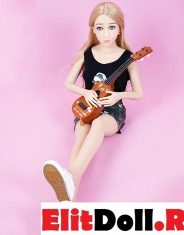Реалистичная силиконовая секс кукла Дон