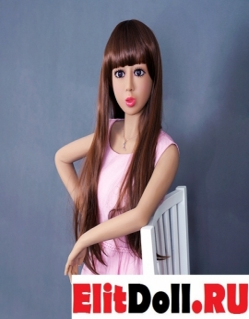 Реалистичная силиконовая секс кукла Дебора