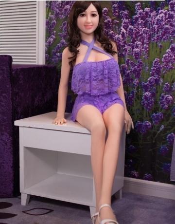 Реалистичная секс кукла Ариана 159 см