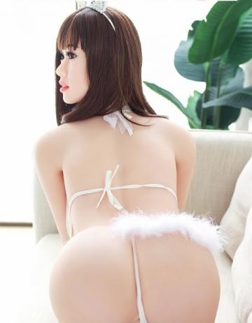 Реалистичная секс кукла Аселайн 159 см
