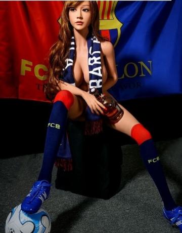 Реалистичная секс кукла Аннамария 150см, В НАЛИЧИИ!