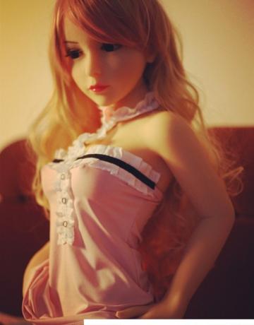 Реалистичная силиконовая секс кукла Аланна 100см, В НАЛИЧИИ!