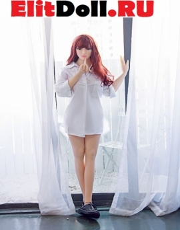 Реалистичная секс кукла Аура 165 см